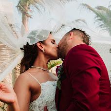Wedding photographer David Yance (davidyance). Photo of 08.11.2018