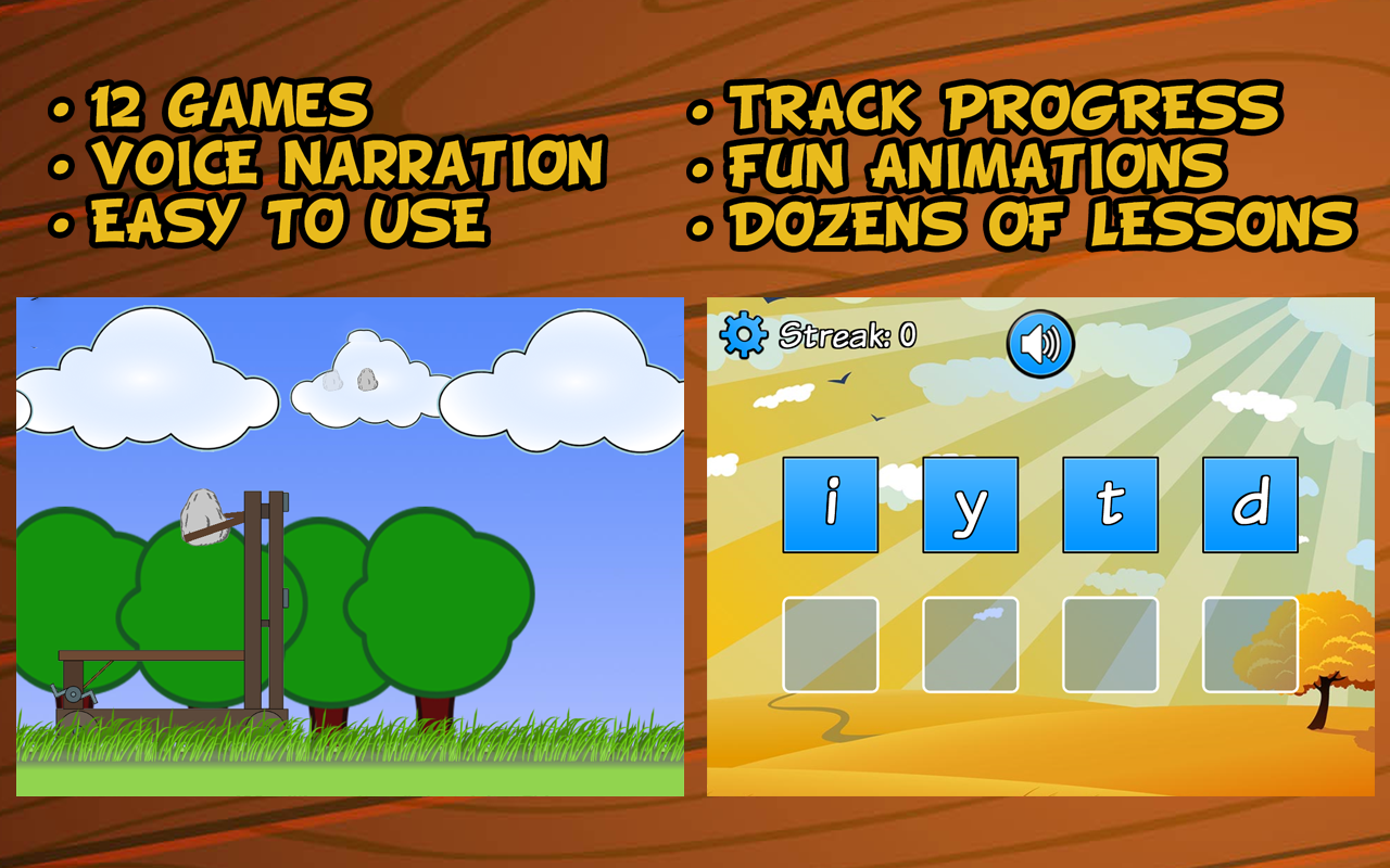 Fifth Grade Learning Games- screenshot