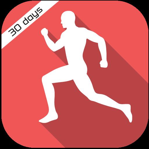 30 Day Cardio Exercise workout