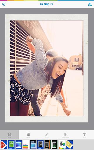 Polaroid Fx  screenshots 10
