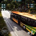 Heavy Bus Driver 2019 - Free Bus Simulator 3D icon