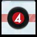 Hockey-VM TV4 icon