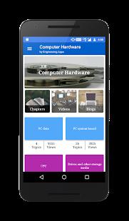 computer hardware pdf notes free download