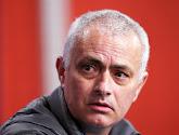 """🎥 Le Show """"Mourinho"""" en conférence de presse: """"Je ne veux pas avoir d'ennuis"""""""