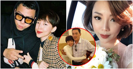 Bố Tóc Tiên phủ nhận tin đồn con gái đám cưới dù bạn bè thân thiết đã hội ngộ đông đủ
