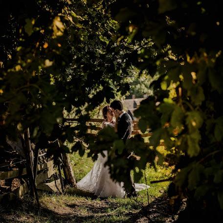 Wedding photographer Anna i piotr Dziwak (fotodziwaki). Photo of 18.04.2017