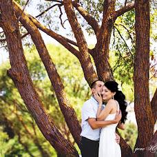 Wedding photographer Yulia Shalyapina (Yulia-smile). Photo of 05.07.2016