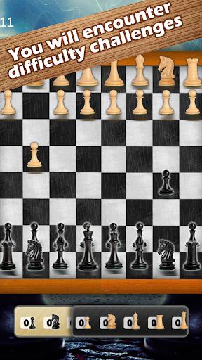 Chess Royale Free - Classic Brain Board Games  screenshots 3