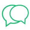 Zoechat Messenger APK Icon