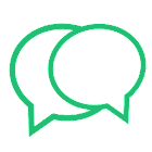 Zoechat Messenger icon