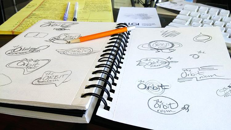 Step 4: Designing a Logo