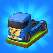 Merge Truck