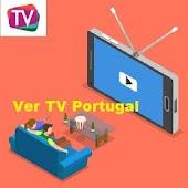 Ver TV De Portugal - Assistir TV No Telemóvel Android APK Download Free By Artur APK Grátis