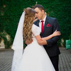 Wedding photographer Marta Khoronzhuk (MKhoronzhuk). Photo of 03.08.2015