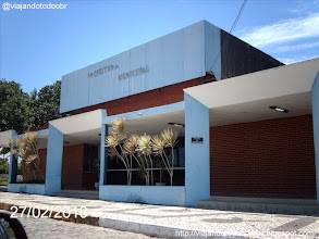 Photo: Prefeitura Municipal de Boquim