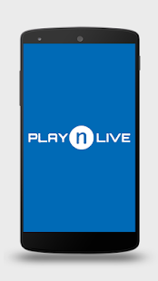 Playnlive- screenshot thumbnail