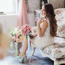 Wedding photographer Yuliya Potapova (potapovapro). Photo of 27.12.2016