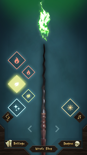 Magic Wands: Wizard Spells screenshot 11