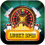 Lucky Spin : Win Real Money