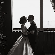 Wedding photographer Evgeniy Taktaev (evgentak). Photo of 29.10.2018