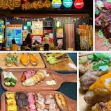 鐵厝燒烤(海安店)