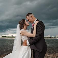 Wedding photographer Roman Popov (fotoroman1). Photo of 18.07.2017