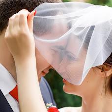 Wedding photographer Yuliya Rotanina (Armilla). Photo of 07.07.2016
