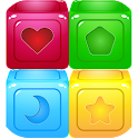 Block Buster - new match 3 games block puzzle game icon