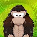 Gorilla Workout: Build Muscle & Lose Weight Easily icon