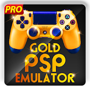 Gold PSP Emulator - New PSP Emulator For PSP Games