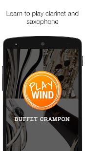 PlayWind- screenshot thumbnail