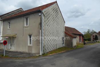 maison à Saint-Nizier-sur-Arroux (71)