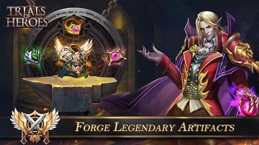 Trials of Heroes 1.0 screenshots 10