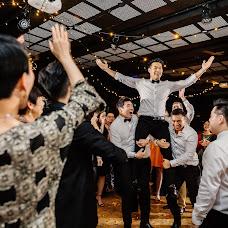 Wedding photographer Stephanie Kindermann (StephKindermann). Photo of 23.10.2018
