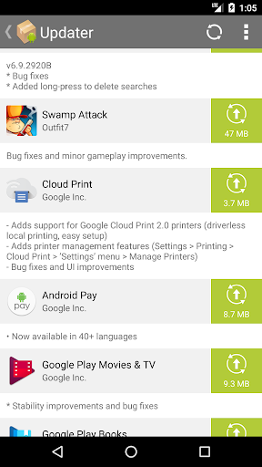 APK Installer 8.6.2 screenshots 3