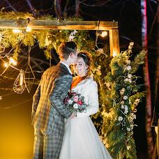 Wedding photographer Sergey Terekhov (terekhovS). Photo of 30.01.2018