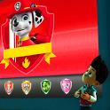 Patrol Racing icon