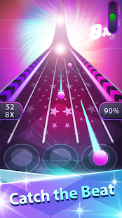 Tap Tap Reborn: Best of Indie Music Screenshot