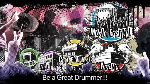 DRUM STAR-Drums Game- 2.0.7 Windows u7528 1