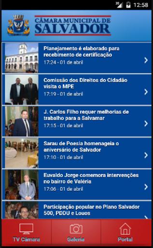 Câmara Municipal de Salvador