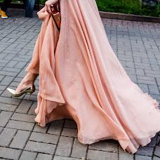 Wedding photographer Liliya Kipeschuk (LiliaKipeshyk25). Photo of 30.09.2016