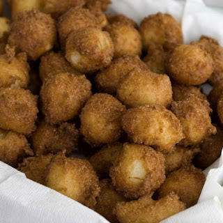 Sweet Hush Puppies Recipes.