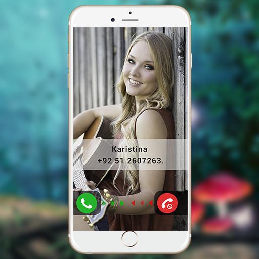 Full Screen Caller-True ID - Apps on Google Play