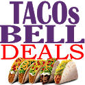 Tacos Bell Coupons Deals Free Games for Taco Bell icon