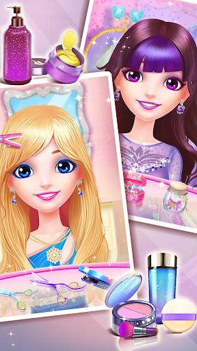 Girls Hair Salon 1.1.3163 screenshots 7