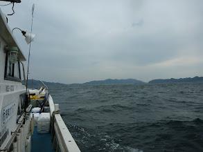 Photo: 釣り場所は、ここです。