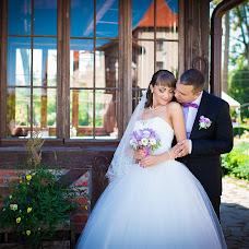 Wedding photographer Darya Kaveshnikova (DKav). Photo of 29.09.2015