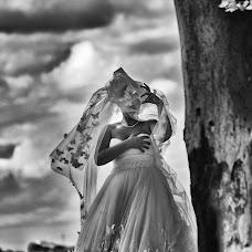 Wedding photographer Alessandro Spagnolo (fotospagnolonovo). Photo of 02.10.2017