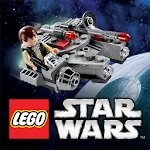 LEGO® Star Wars™ Microfighters Icon