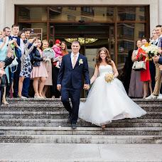 Wedding photographer Yuriy Marilov (Marilov). Photo of 21.08.2017